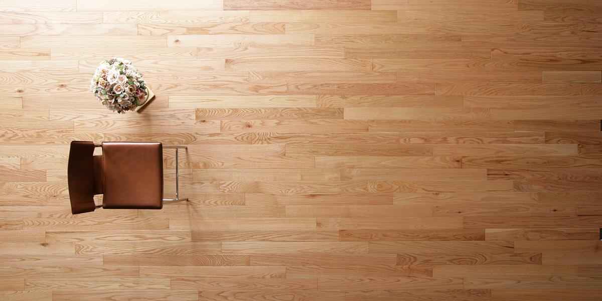 Red Oak Natural Uv Mat Flooring Products 株式会社 望造|bo Amp Co
